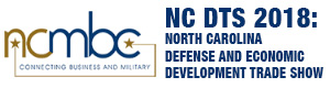 NC Defense & Economic Development Trade Show (NCDTS)