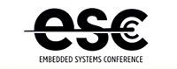 ESC show logo