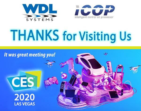CES 2020: Consumer Electronics Show