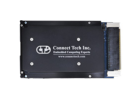 Connect Tech VPX Solutions