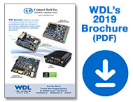 WDL Systems 2019 Brochure Download PDF