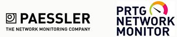 WDL Sytems distributes: Paessler PRTG