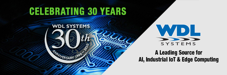 WDL Systems Celebrates 30 Years in Business