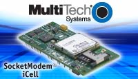 NEW - Low Cost GPRS Cellular Modems from Multi-Tech