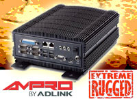 RuffSystem™ from Ampro by ADLINK - BUY NOW FROM WDL SYSTEMS!