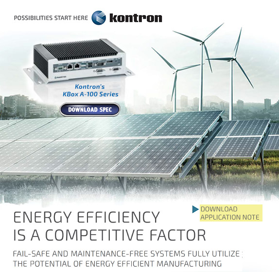 WDL Systems Offers Kontron KBOX Series Fanless PC Systems
