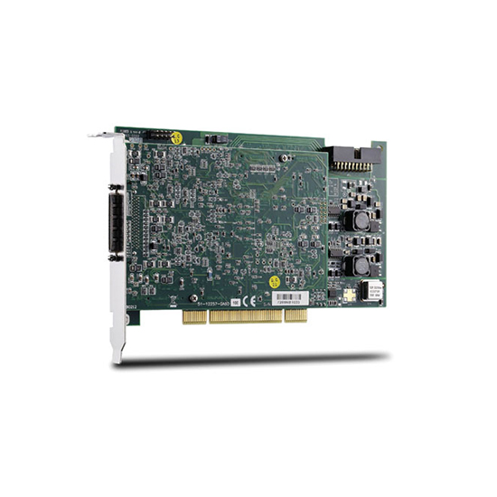 NEW DRIVERS: ADLINK DAQ-2010