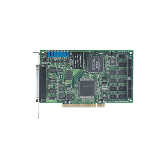 ADLINK PCI-9111HR Treiber Windows 10