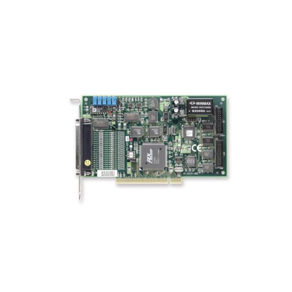 ADLINK PCI-9111DG 6-CH 12-Bit 100 kS/s Low-Cost Multi-Function DAQ Card