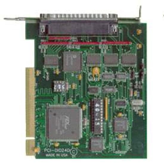Acces PCI-DIO-24D Driver (2019)
