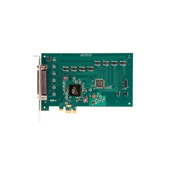 Acces PCI-DIO-48JP Drivers