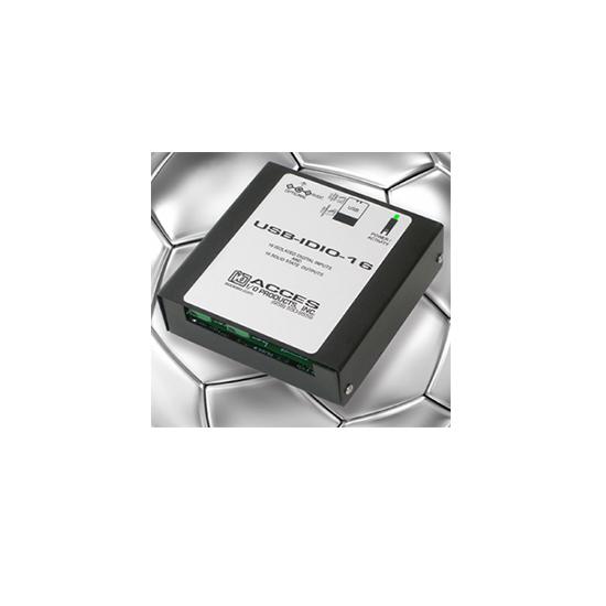 Acces USB-IDIO-16L Driver for Mac Download