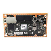 NVIDIA Jetson TX2 Module with CTI-L4T BSP loaded