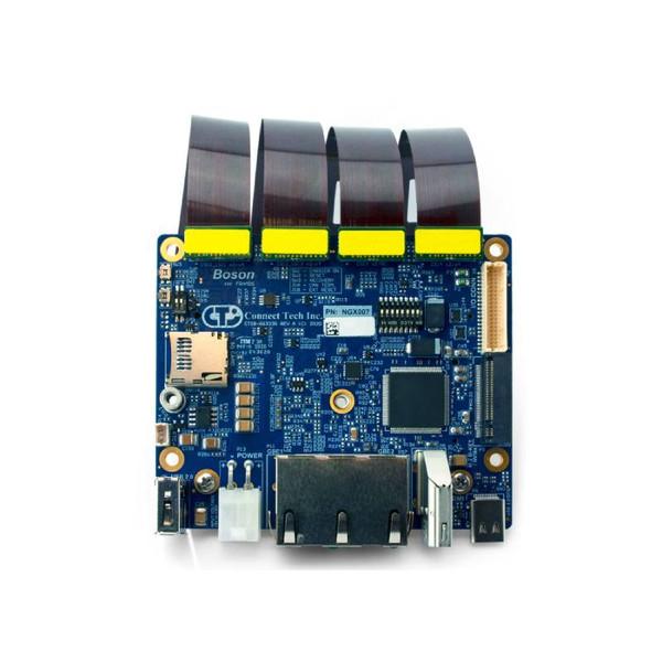 Connect Tech Boson for FRAMOS