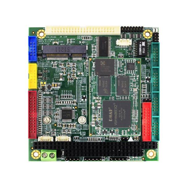 ICOP VEX2-6454 Vortex86EX2 PC104