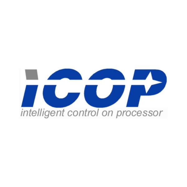 ICOP Logo