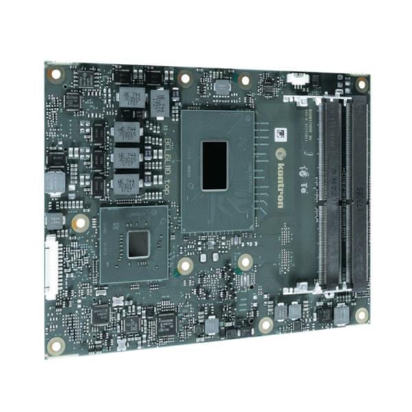 Kontron COMe-bCL6 Xeon E-2176M