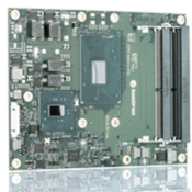 Kontron COMe-bKL6 Xeon E3-1505M