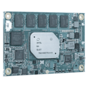Kontron COMe-m4AL10 (E2) x5-E3930