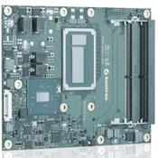 Kontron COMe-bSL6 Xeon E3-1505M v5