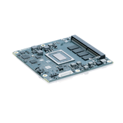 Kontron COMe-cVR6 AMD V1807B COMe Compact Type 6