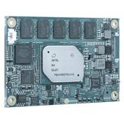 Kontron COMe-m4AL10 (E2) x7-E3950