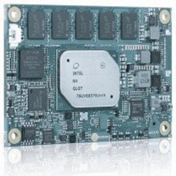 Kontron COMe-mAL10 (E2) N3350