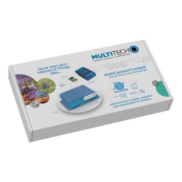 Conduit IoT Starter Kit LoRa Tech