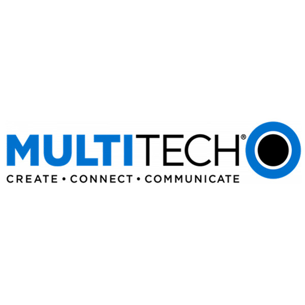 Multitech MultiConnect Cell 100 LTE Cat 4 Modem RS-232 Dual Mode