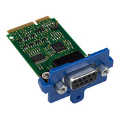mCard serial accessory card-DTE