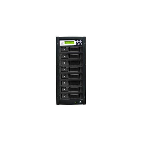 U-Reach 1:3 SAS /& SATA HDD//SSD Duplicator//Eraser ITS300-SAS